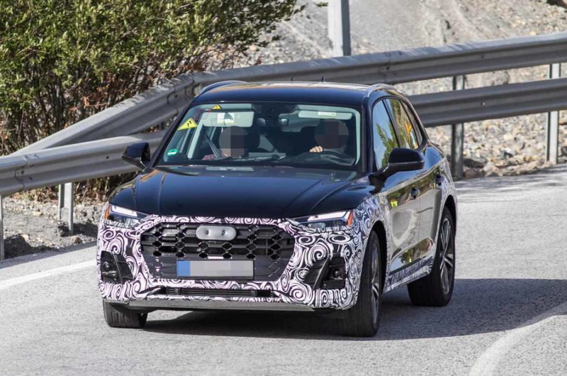 2020 - [Audi] Q5 II restylé Be0da610