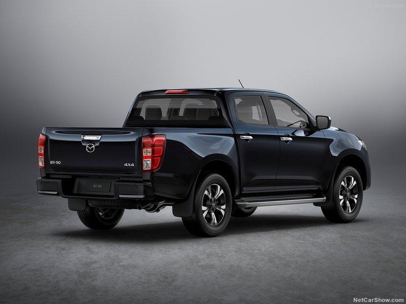 2020 - [Mazda] BT50 Be1c7310