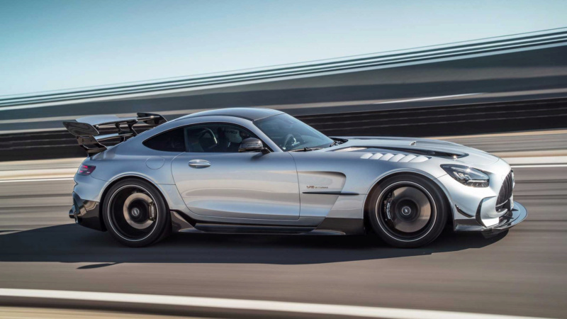 2014 - [Mercedes-AMG] GT [C190] - Page 32 Be338f10