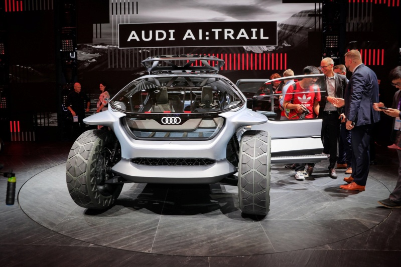 2019 - [Audi] AI:me E-Tron / AI:Trail Quattro - Page 2 Be542d10