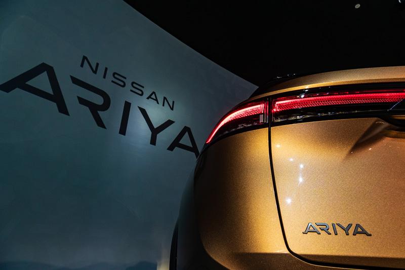 2020 - [Nissan] Ariya [PZ1A] - Page 3 Be60f810