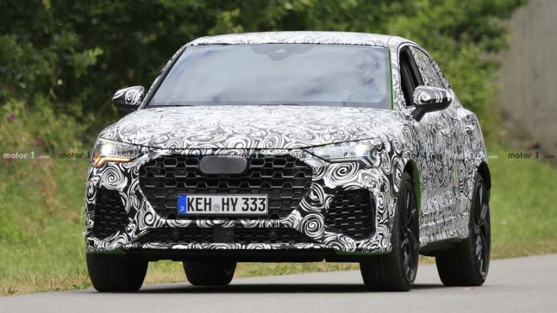 2019 - [Audi] Q3 Sportback - Page 4 Be64c210