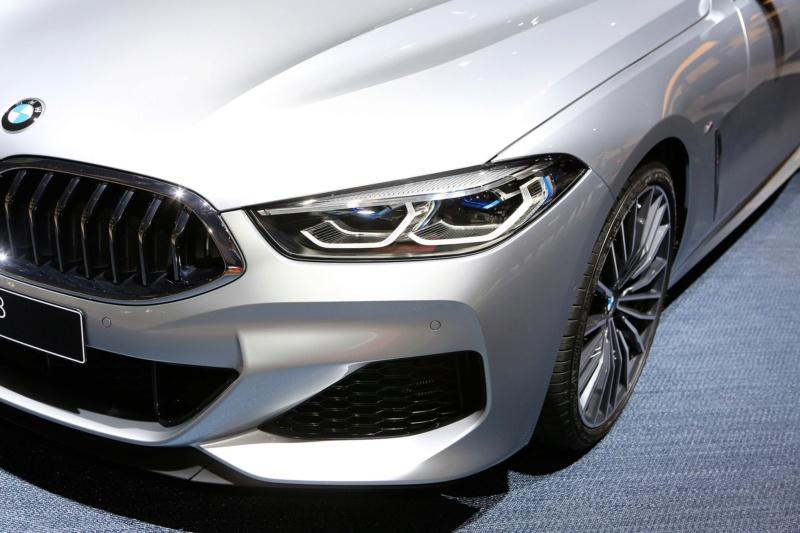 2019 - [BMW] Série 8 Gran Coupé [G16] - Page 6 Be66b610