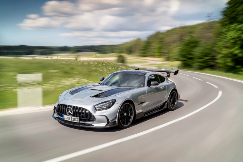 2014 - [Mercedes-AMG] GT [C190] - Page 32 Be6ac210