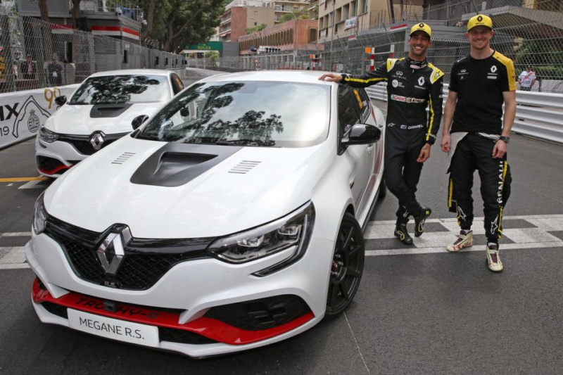 2017 - [Renault] Megane IV R.S. - Page 30 Be713c10