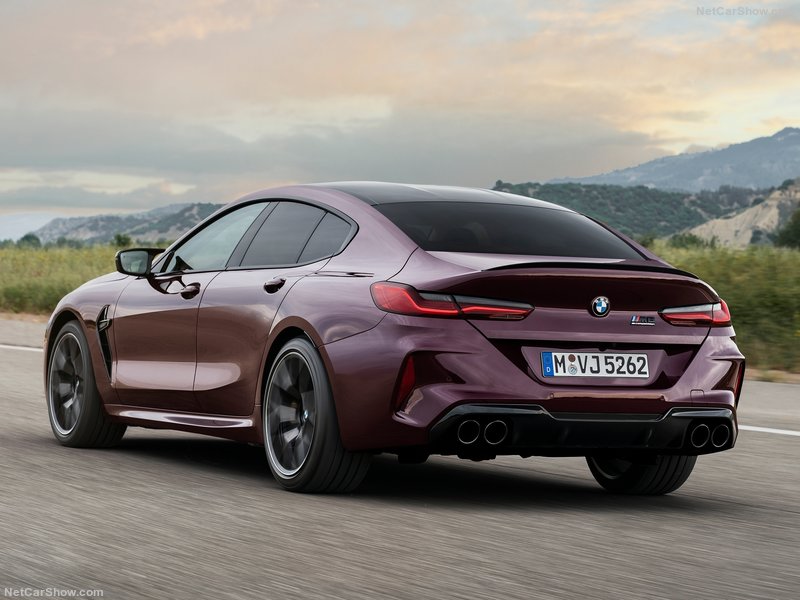 2019 - [BMW] Série 8 Gran Coupé [G16] - Page 6 Be7b9b10