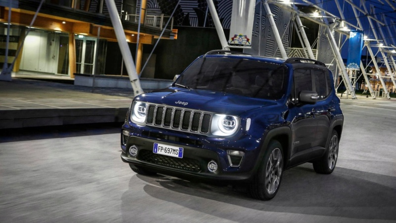 2014 - [Jeep] Renegade - Page 14 Be88e910