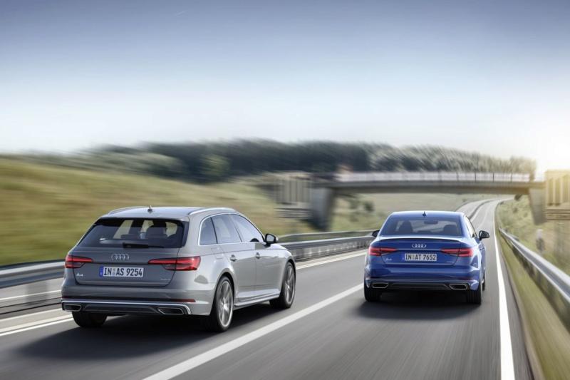 2018 - [Audi] A4 restylée  - Page 2 Becb2410