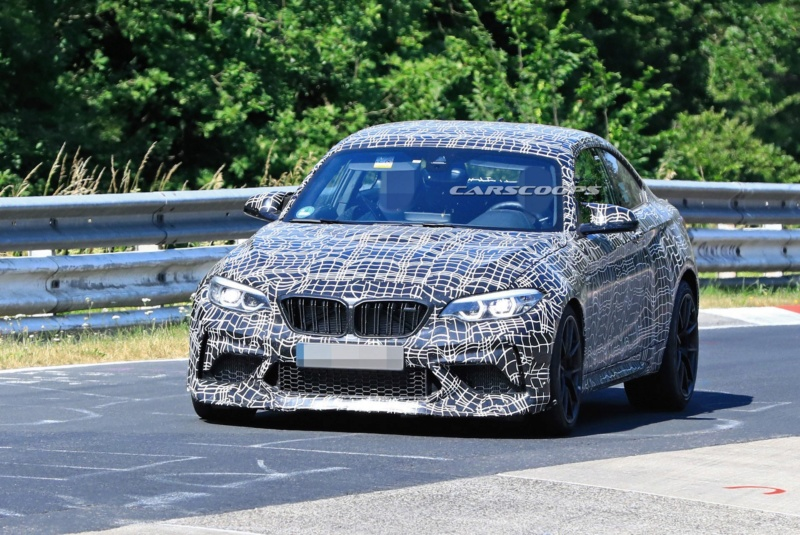 2016 - [BMW] M2 [F87] - Page 11 Bed28e10
