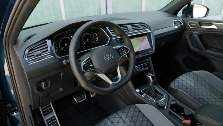 2020 - [Volkswagen] Tiguan II restylé  - Page 3 Bf0ec110