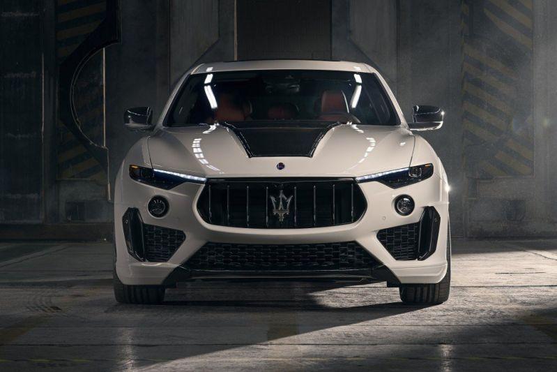 2016 - [Maserati] Levante - Page 11 Bf279510