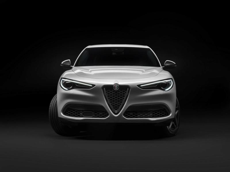 2017 - [Alfa Romeo] Stelvio [Tipo 949] - Page 31 Bf2c4410