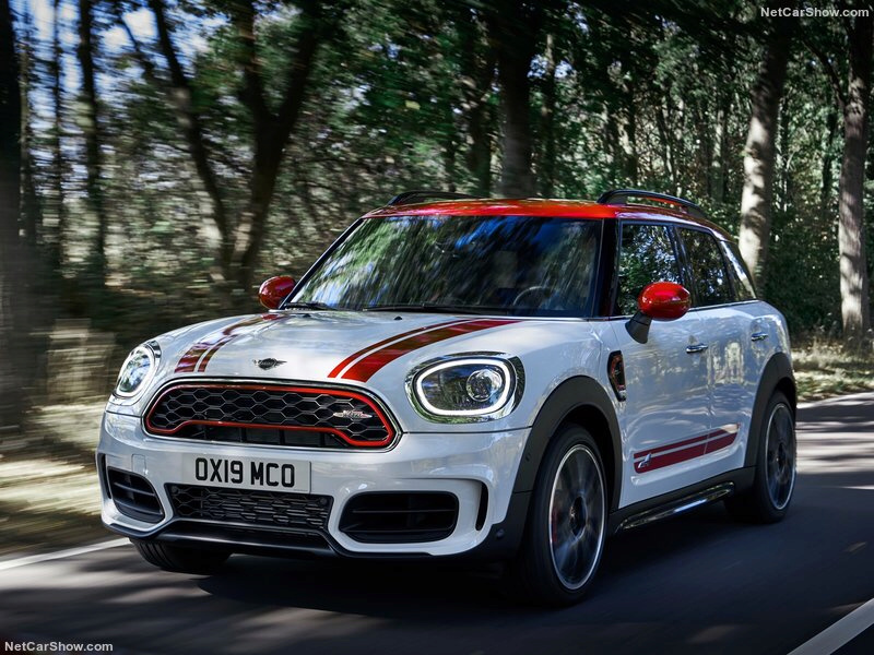 2016 - [Mini] Countryman II [F60] - Page 11 Bf4d9510