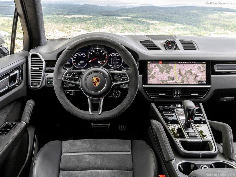 2016 - [Porsche] Cayenne III - Page 6 Bf4dd110