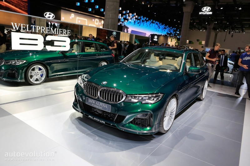 2018 - [BMW] Série 3 [G20/G21] - Page 34 Bf74bc10