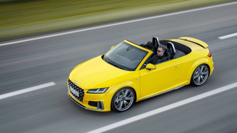 2018 - [Audi] TT III Restylé - Page 2 Bf7e1510