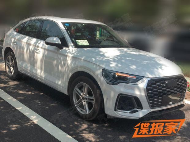 2020 - [Audi] Q5 Sportback - Page 7 Bfa7b010