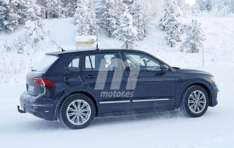2020 - [Volkswagen] ID.4 Bfb43810