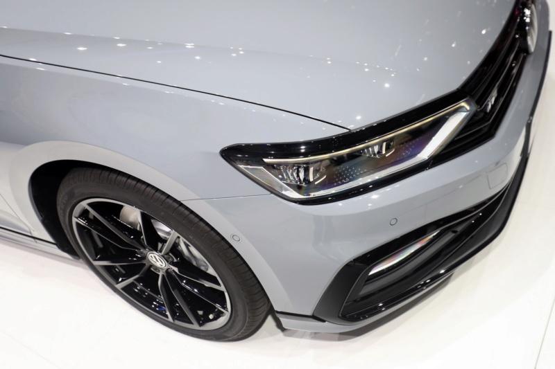 2019 - [Volkswagen] Passat restylée - Page 5 Bfcb1310