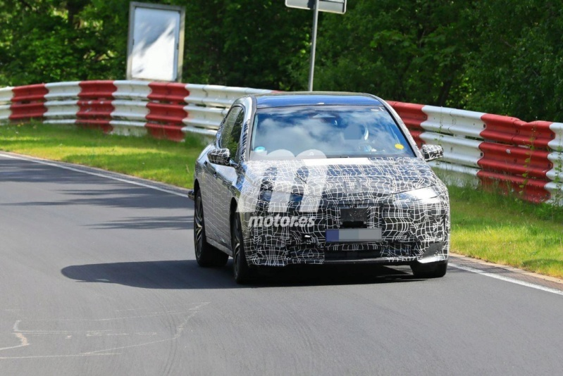 2021 - [BMW] iNext SUV - Page 4 Bmw-in11