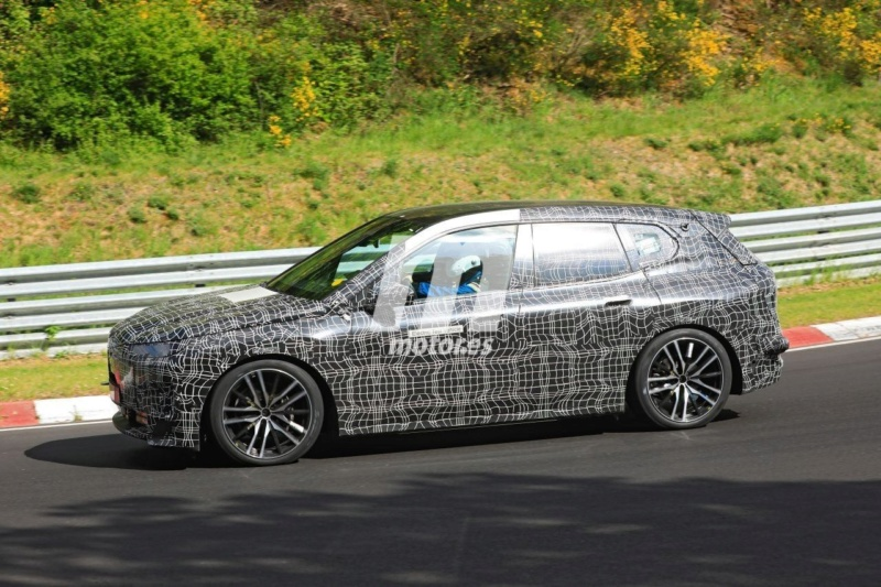 2021 - [BMW] iNext SUV - Page 4 Bmw-in13