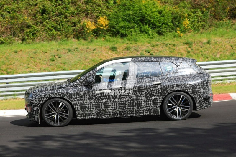 2021 - [BMW] iNext SUV - Page 4 Bmw-in16