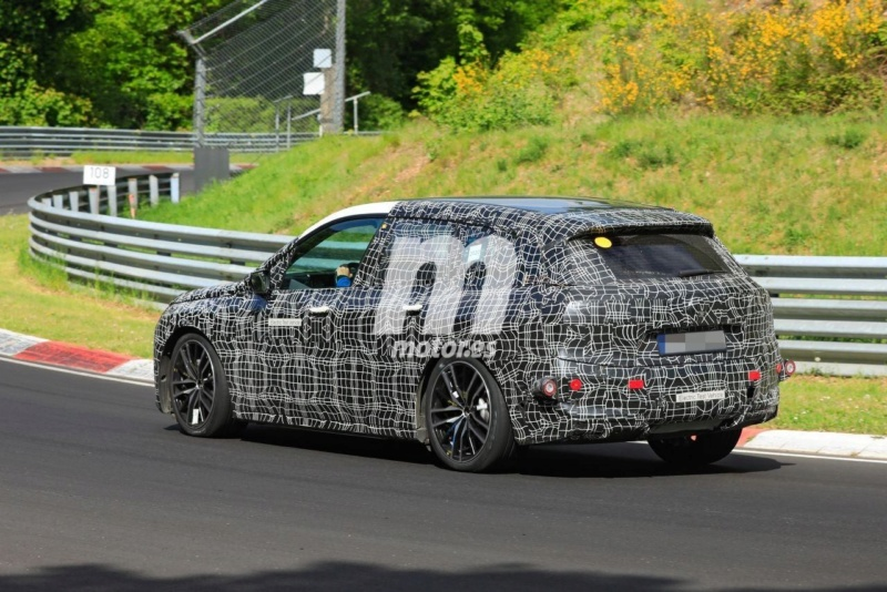 2021 - [BMW] iNext SUV - Page 4 Bmw-in17