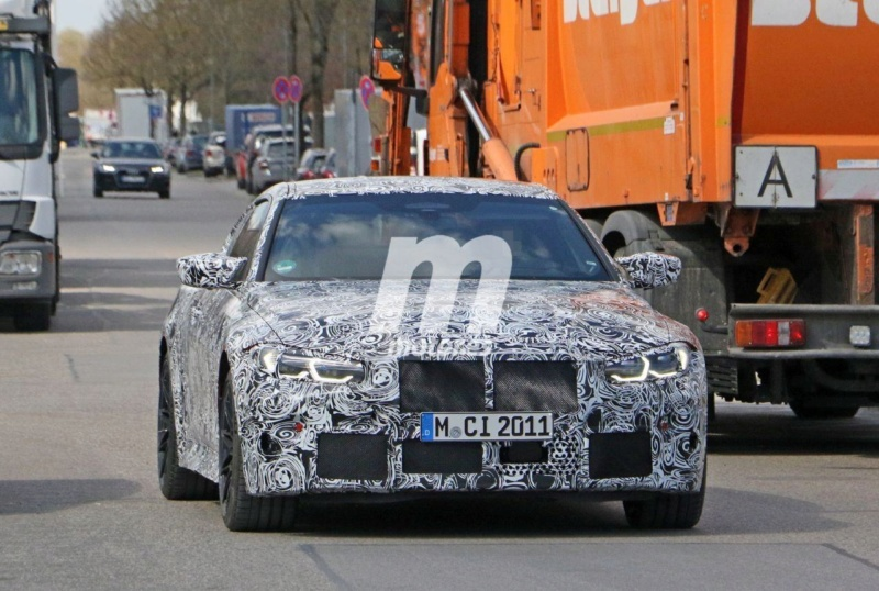 2020 - [BMW] M3/M4 - Page 14 Bmw-m410