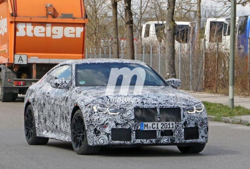 2020 - [BMW] M3/M4 - Page 14 Bmw-m411
