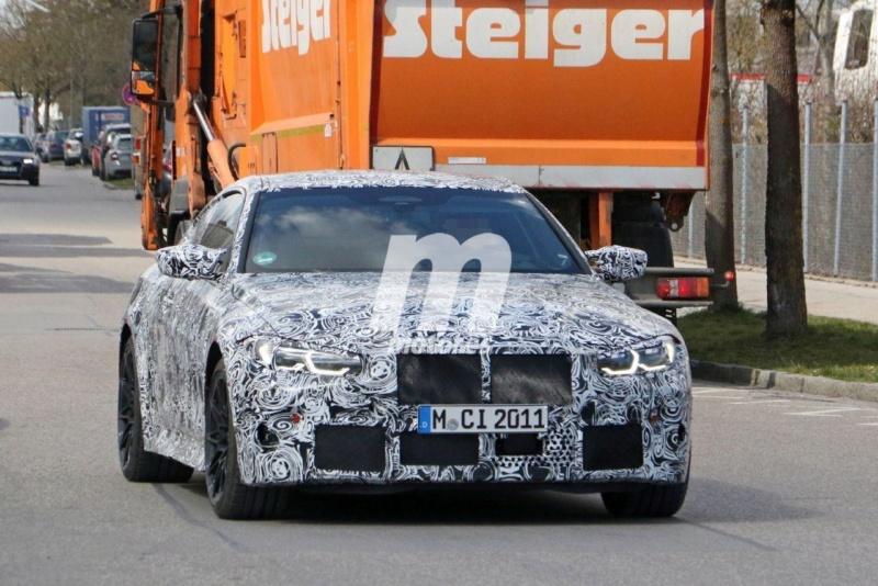 2020 - [BMW] M3/M4 - Page 14 Bmw-m412