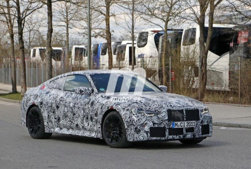 2020 - [BMW] M3/M4 - Page 14 Bmw-m432