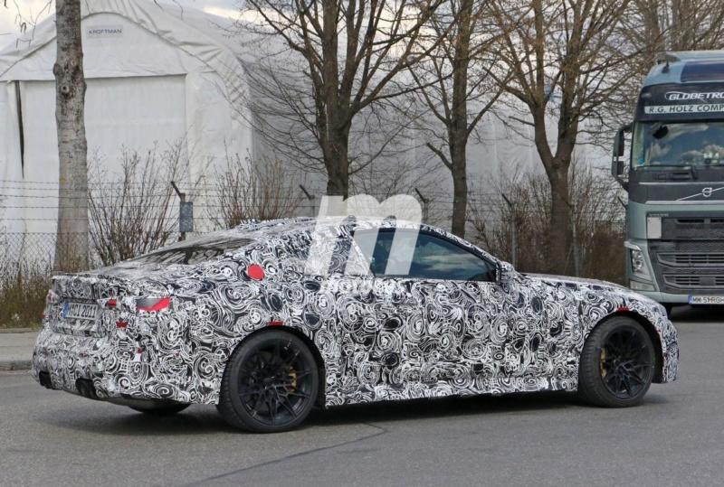 2020 - [BMW] M3/M4 - Page 14 Bmw-m433