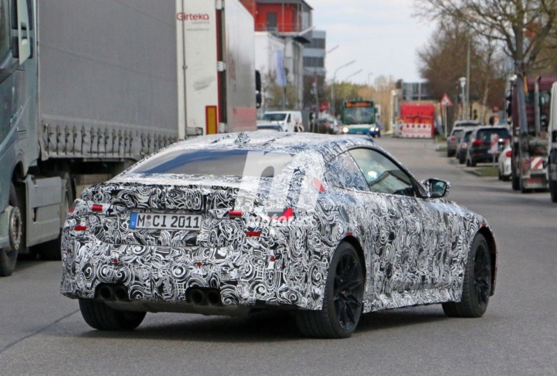 2020 - [BMW] M3/M4 - Page 14 Bmw-m434