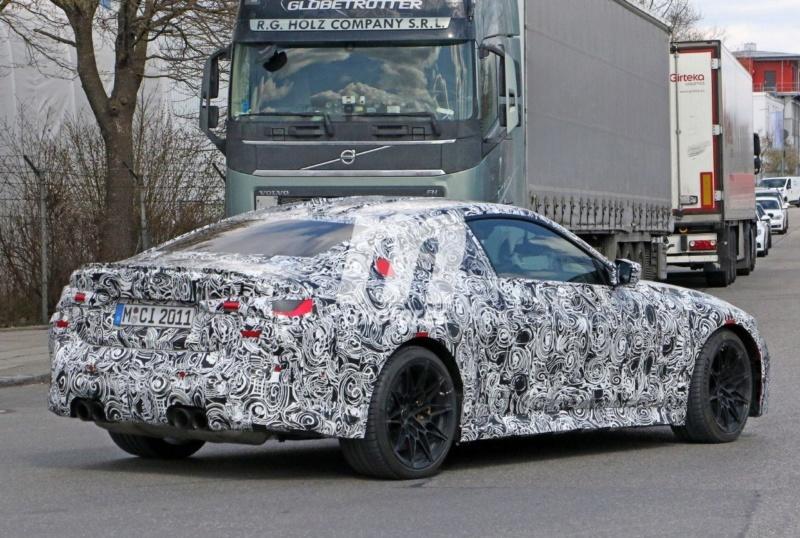 2020 - [BMW] M3/M4 - Page 14 Bmw-m435