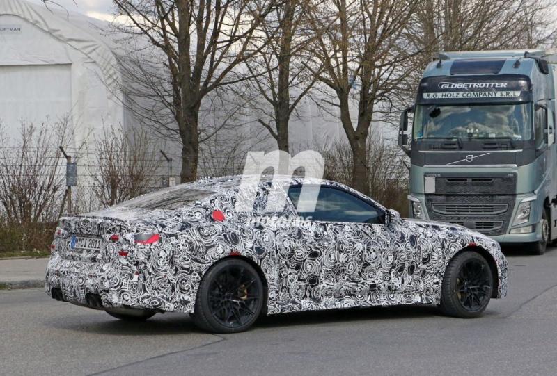 2020 - [BMW] M3/M4 - Page 14 Bmw-m436