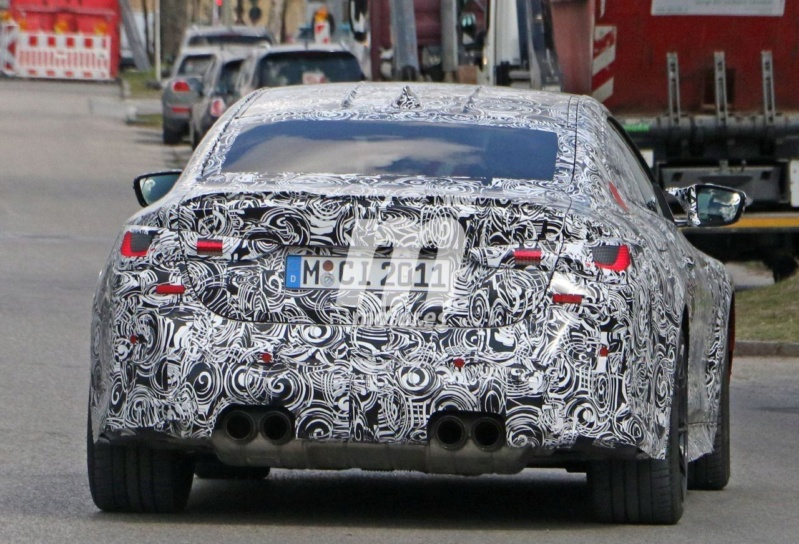 2020 - [BMW] M3/M4 - Page 14 Bmw-m438