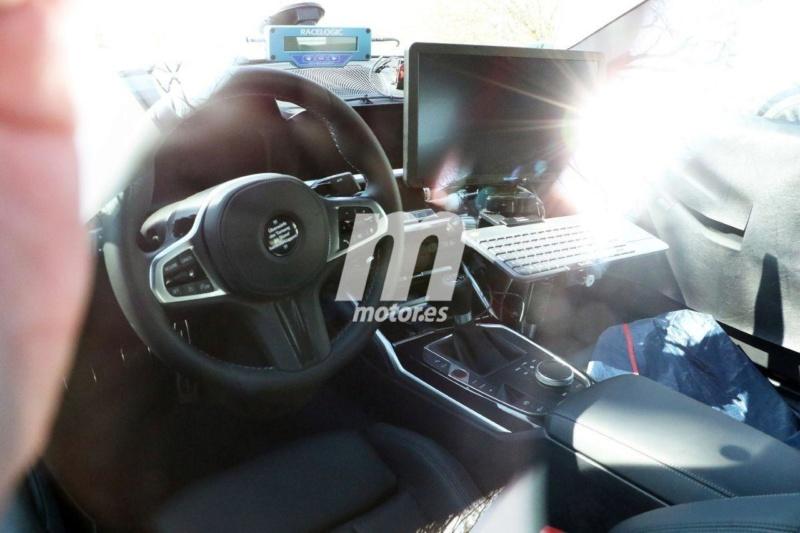 2020 - [BMW] M3/M4 - Page 14 Bmw-m440