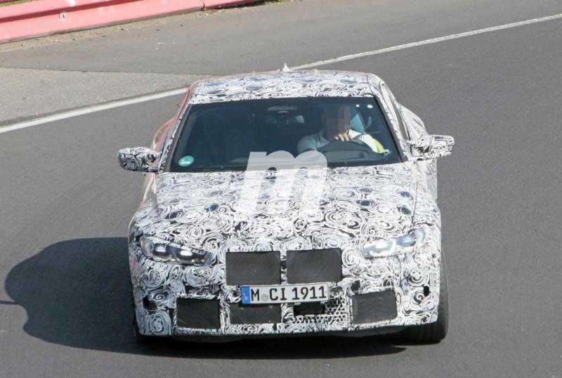 2020 - [BMW] M3/M4 - Page 14 Bmw-m443