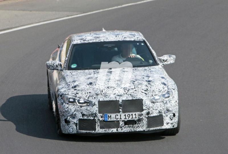 2020 - [BMW] M3/M4 - Page 14 Bmw-m444