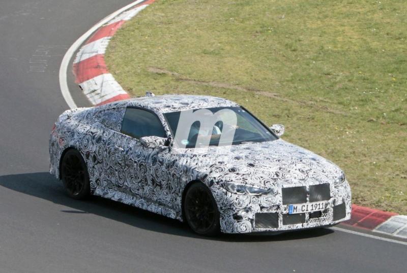 2020 - [BMW] M3/M4 - Page 14 Bmw-m446