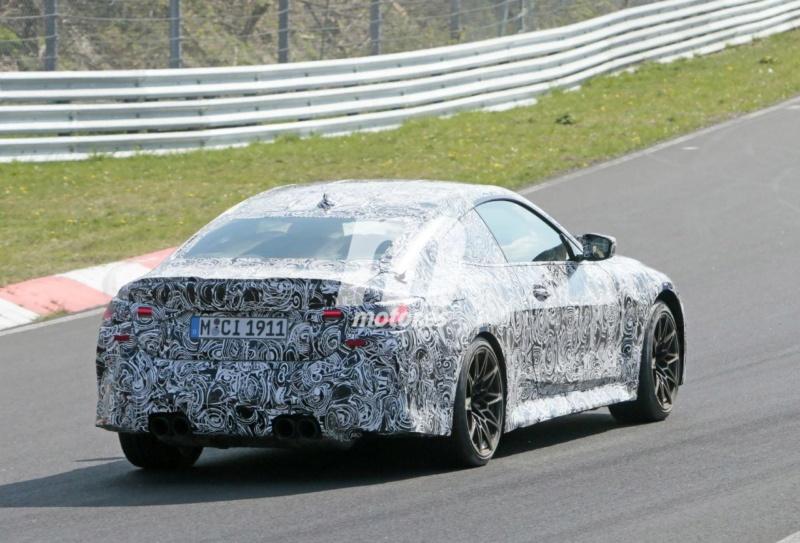 2020 - [BMW] M3/M4 - Page 14 Bmw-m450