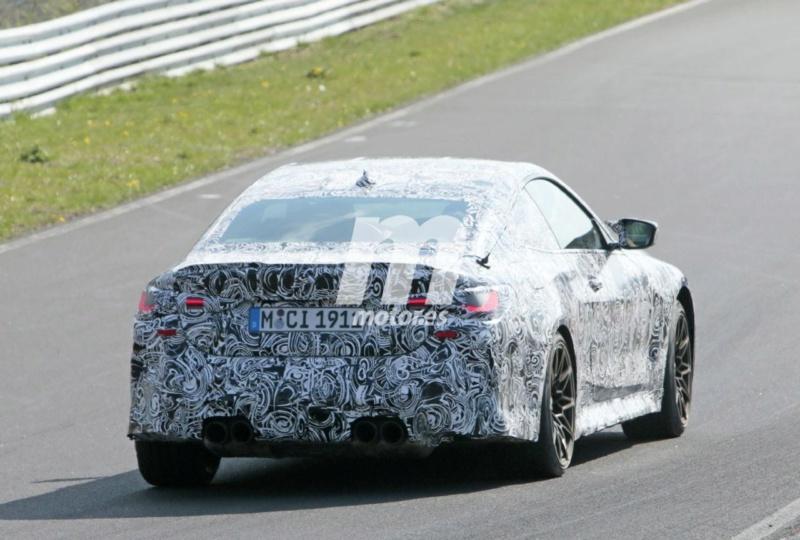 2020 - [BMW] M3/M4 - Page 14 Bmw-m451