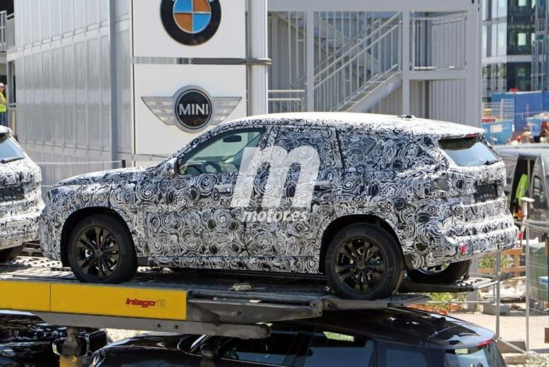 2021 - [BMW] X1 III - Page 2 Bmw-x111