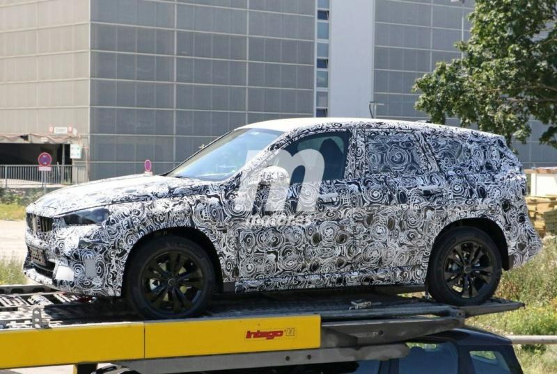2021 - [BMW] X1 III - Page 2 Bmw-x117