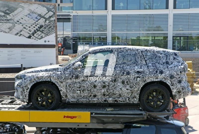 2021 - [BMW] X1 III - Page 2 Bmw-x121
