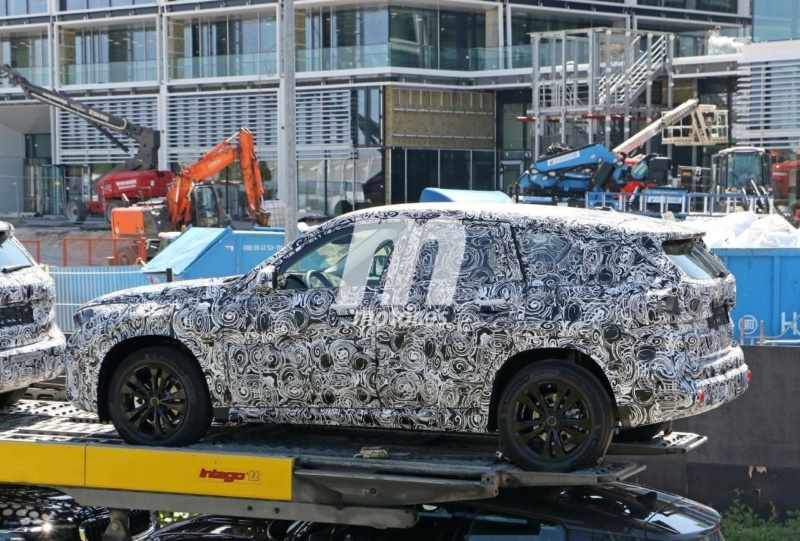 2021 - [BMW] X1 III - Page 2 Bmw-x124