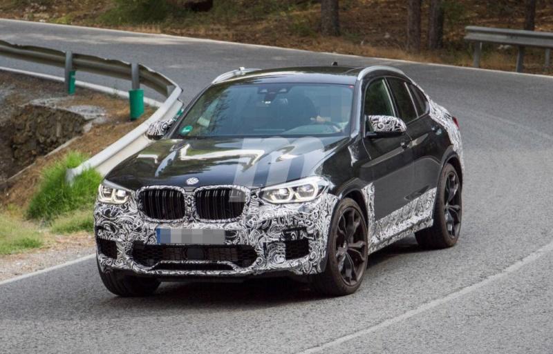 2018 - [BMW] X4 II [G02] - Page 7 Bmw-x410