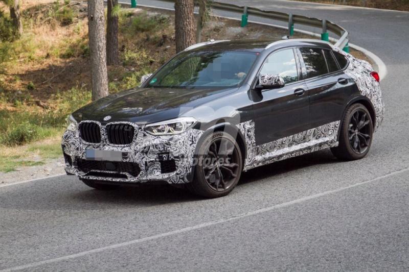2018 - [BMW] X4 II [G02] - Page 7 Bmw-x414