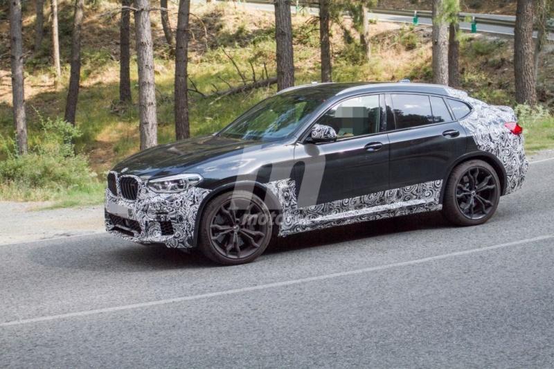 2018 - [BMW] X4 II [G02] - Page 7 Bmw-x415