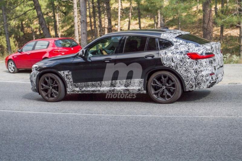 2018 - [BMW] X4 II [G02] - Page 7 Bmw-x417